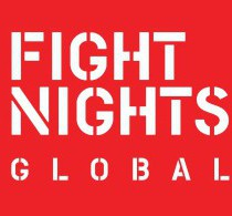 Размещение на видеоэкранах FIGHT NIGHTS GLOBAL